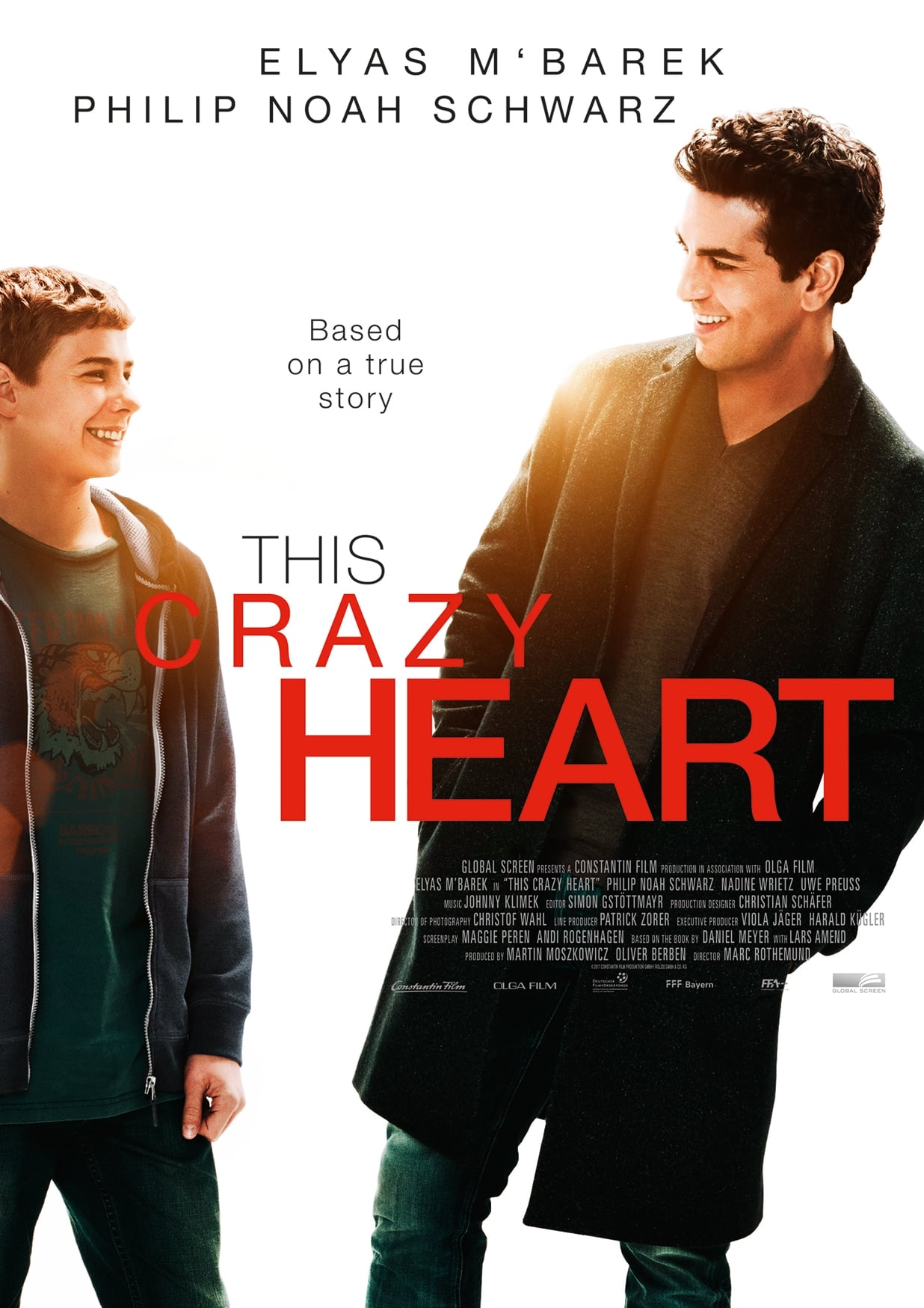This Crazy Heart (2017)