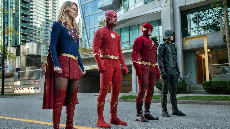 Arrow 7 Sezon 9 Bölüm Izle Diziyo