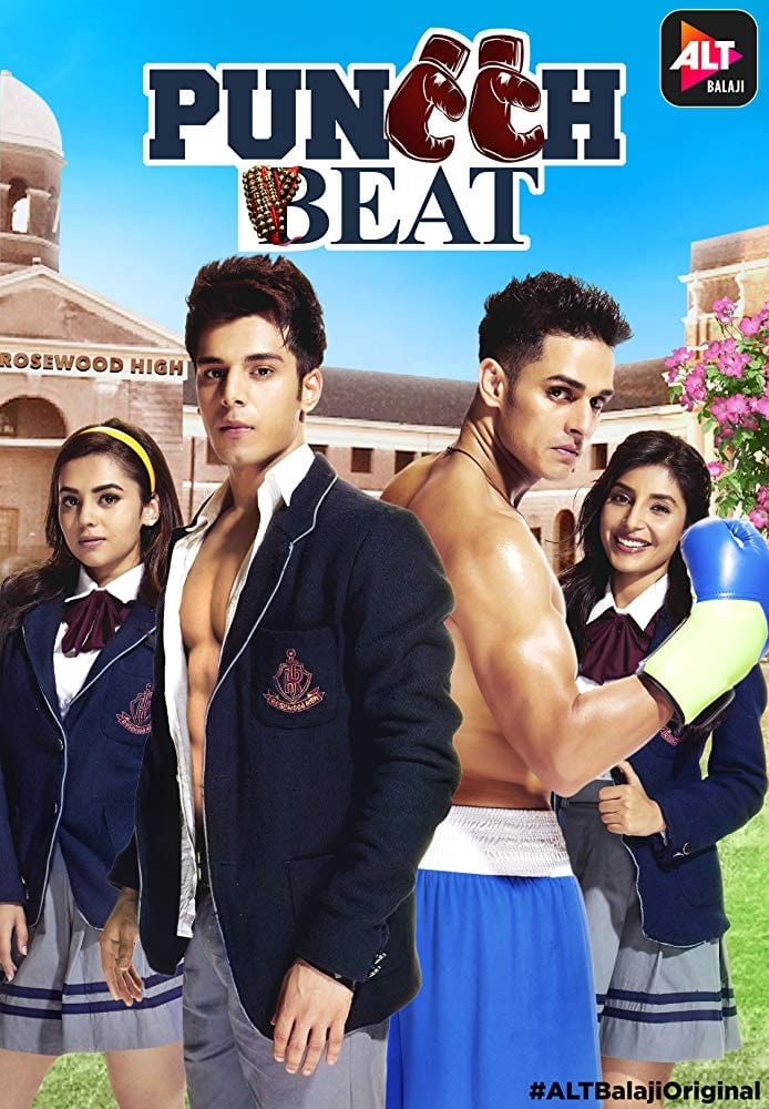 Puncch Beat (2019)