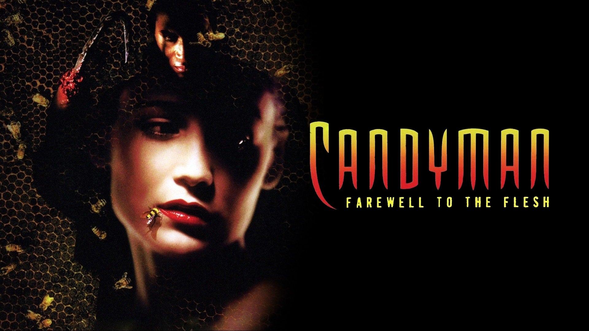 Candyman: Farewell to the Flesh Trailer
