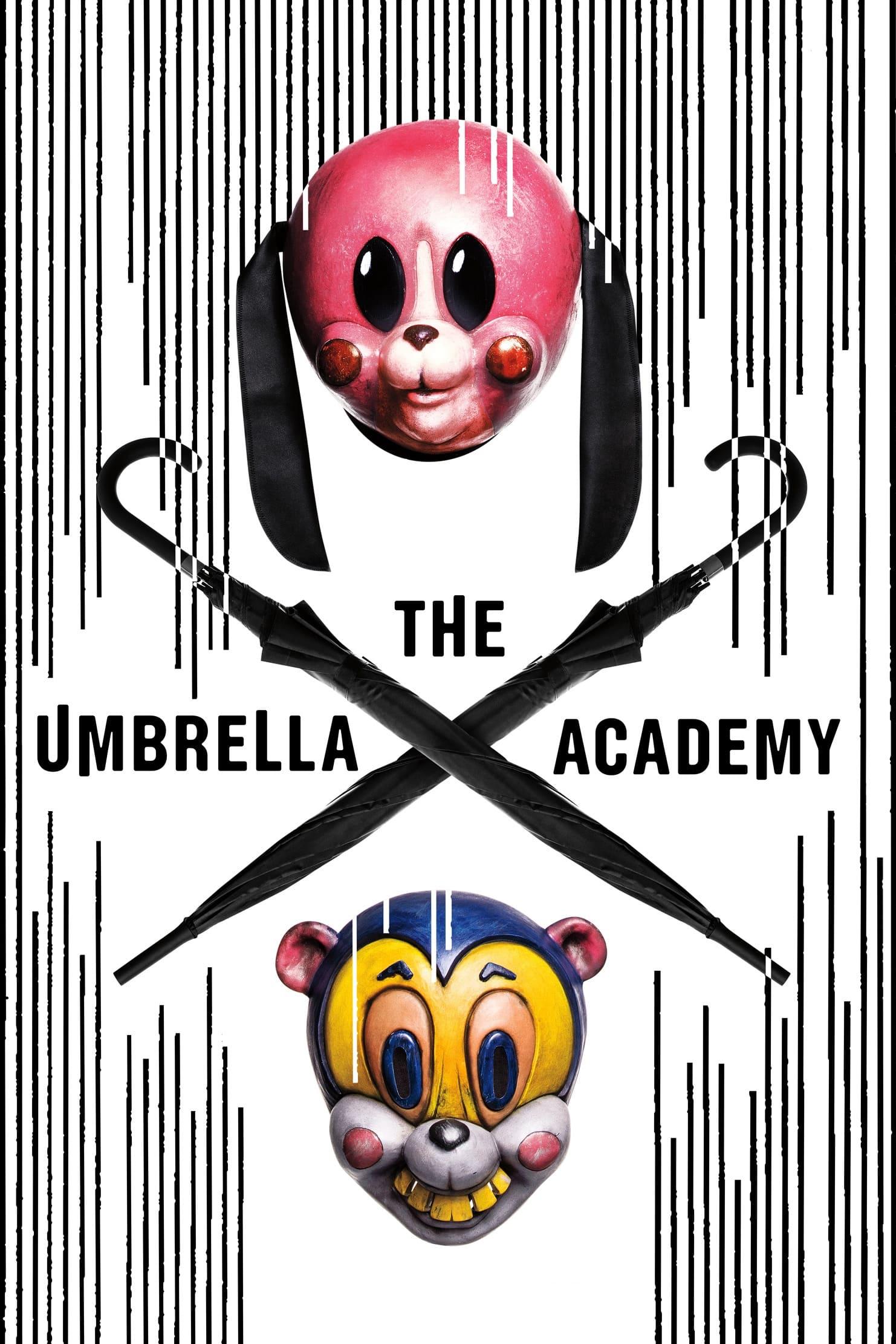 The Umbrella Academy 2019