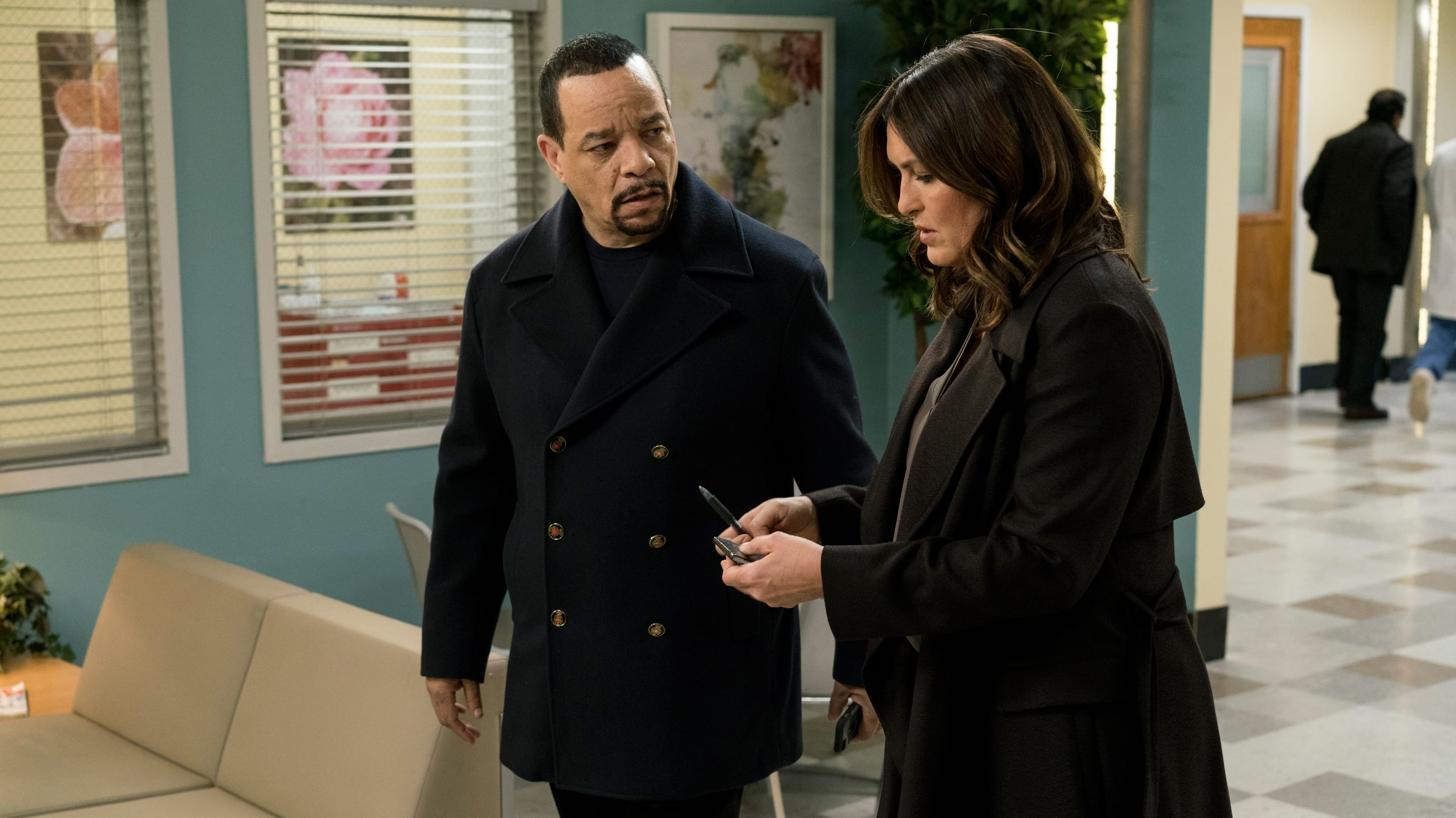 Law & Order: Special Victims Unit: Season 18 x Episode 19 - free to