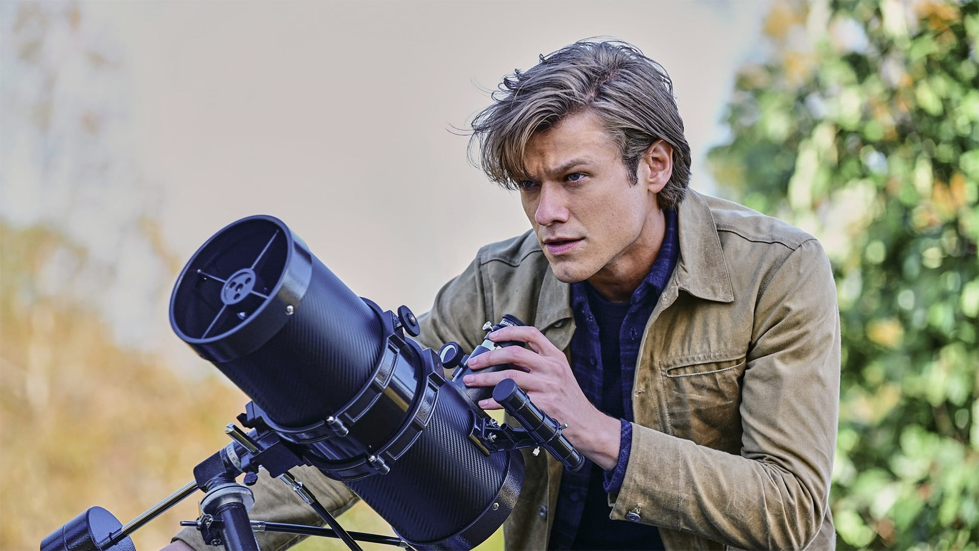 MacGyver Season 5 :Episode 3  Eclipse + USMC-1856707 + Step Potential + Chain Lock + Ma