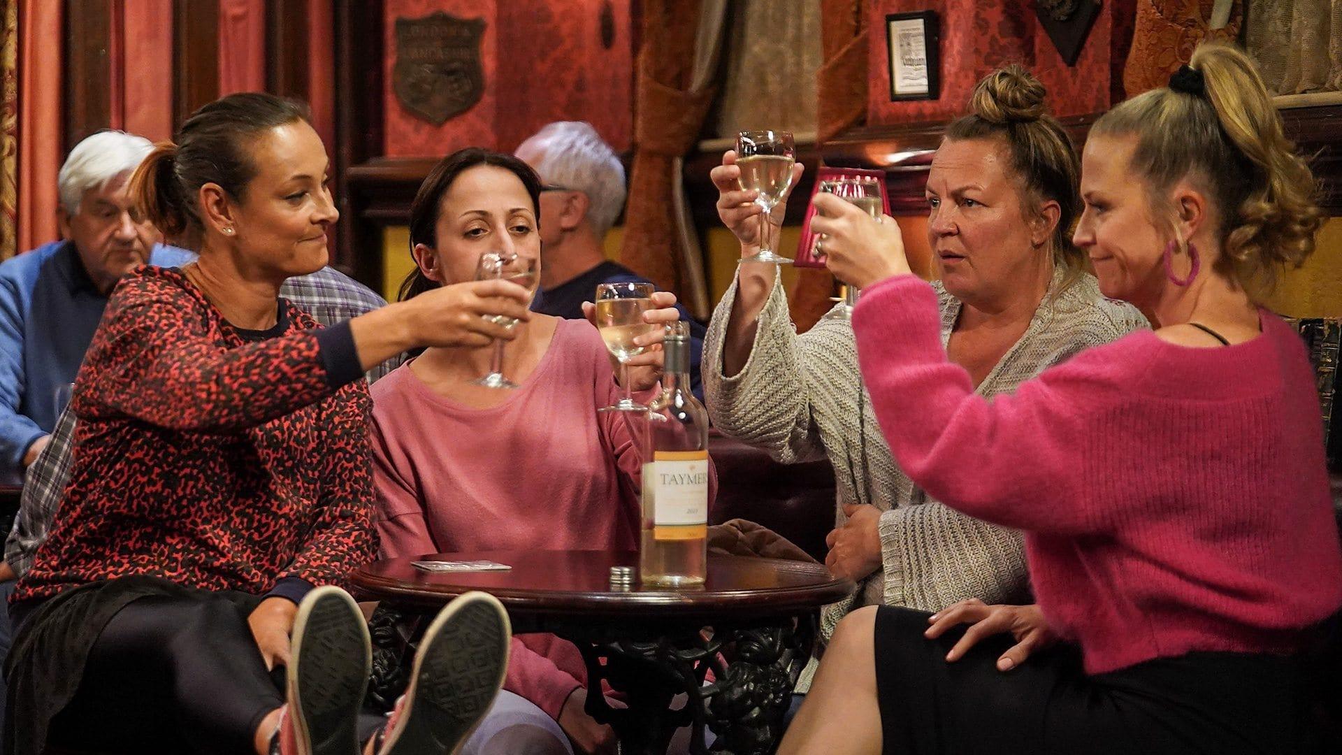 EastEnders Season 35 :Episode 184  18/11/2019