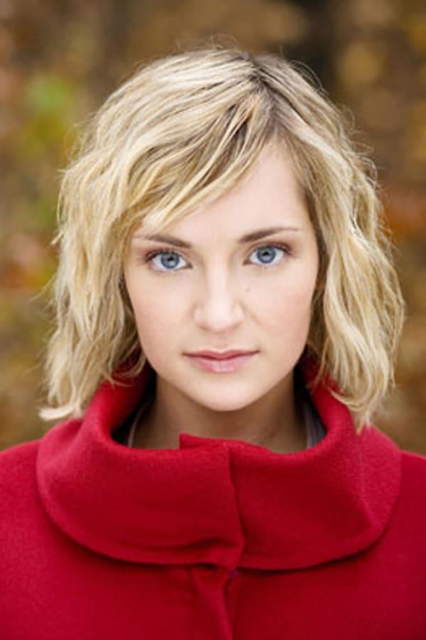 Sabrina Reiter - Profile Images — The Movie Database (TMDb)