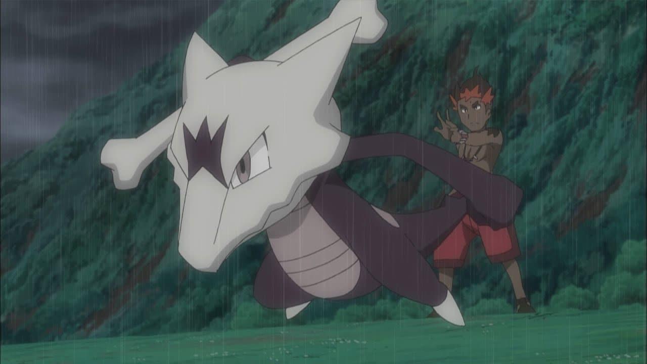 Pokémon Season 21 :Episode 26  The Young Flame Strikes Back!