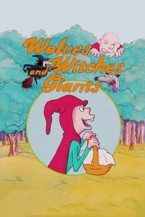 Wolves, Witches and Giants (1995)