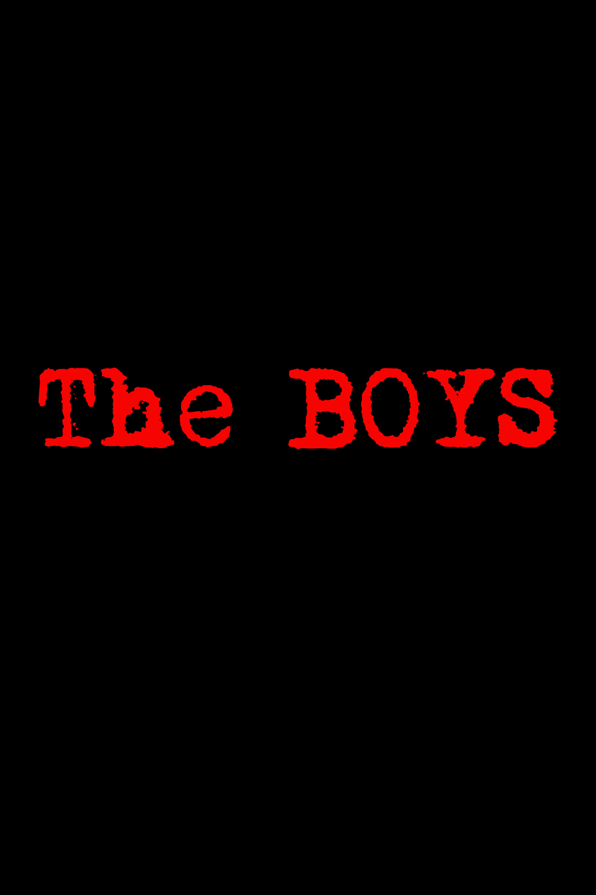 watch The Boys series 2019 online free