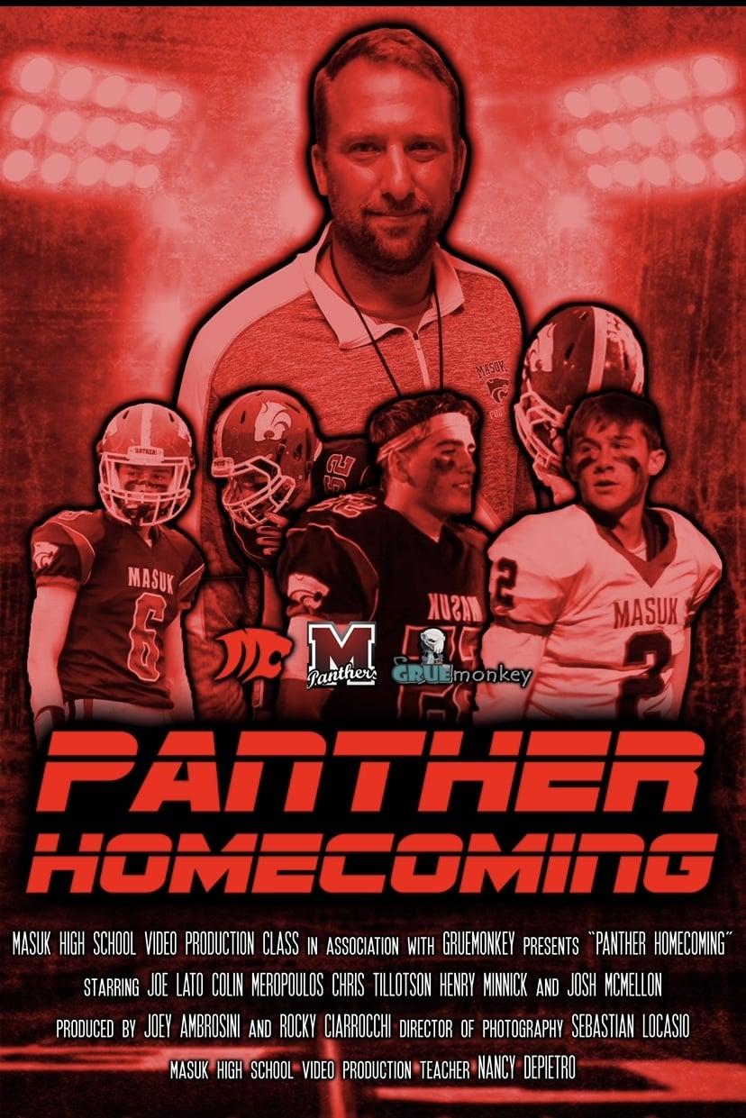 Panther Homecoming (2020)