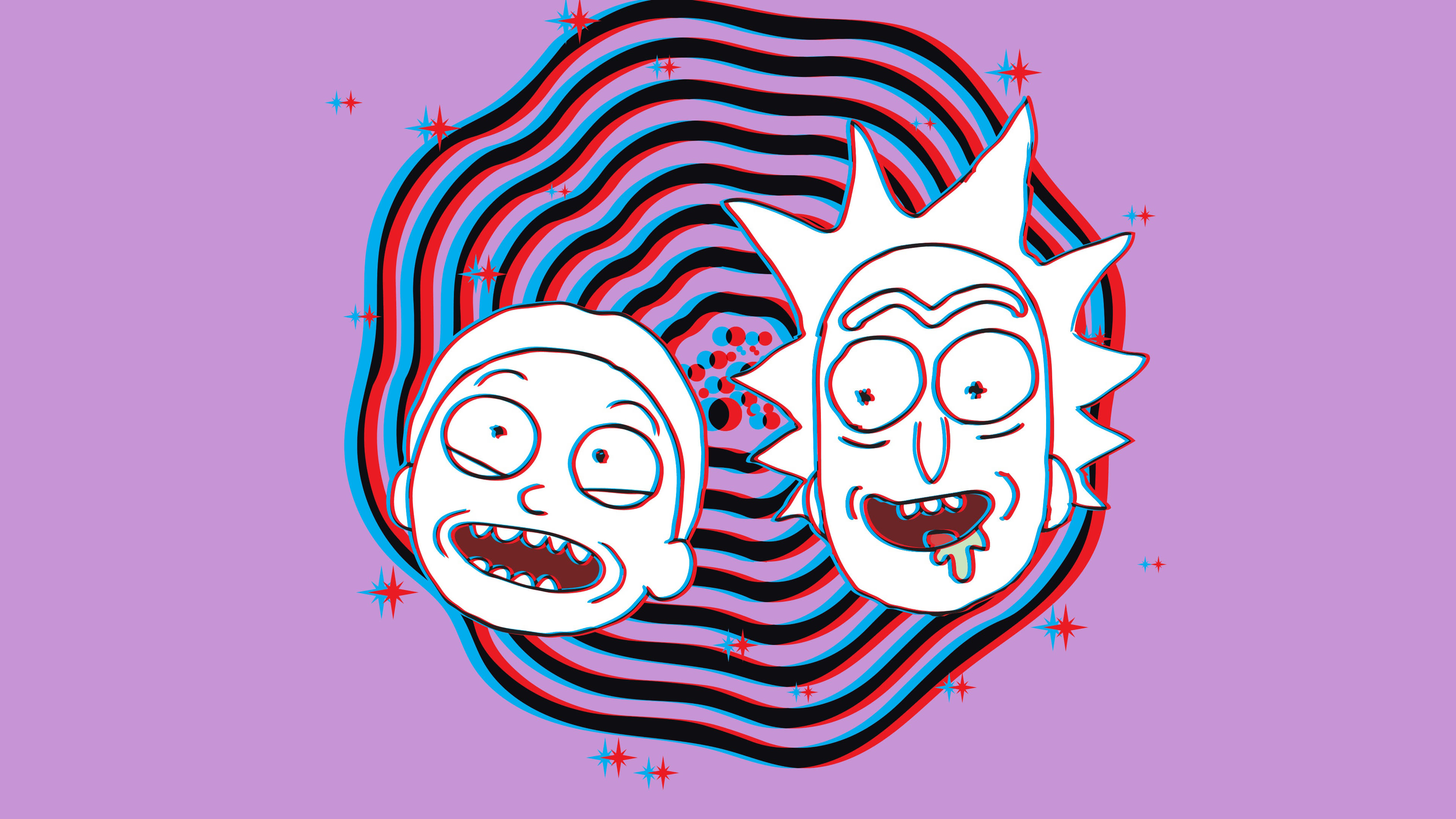Rick and Morty - Season rick Episode and