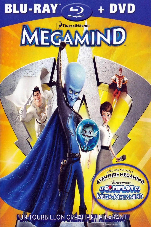 Megamind Stream
