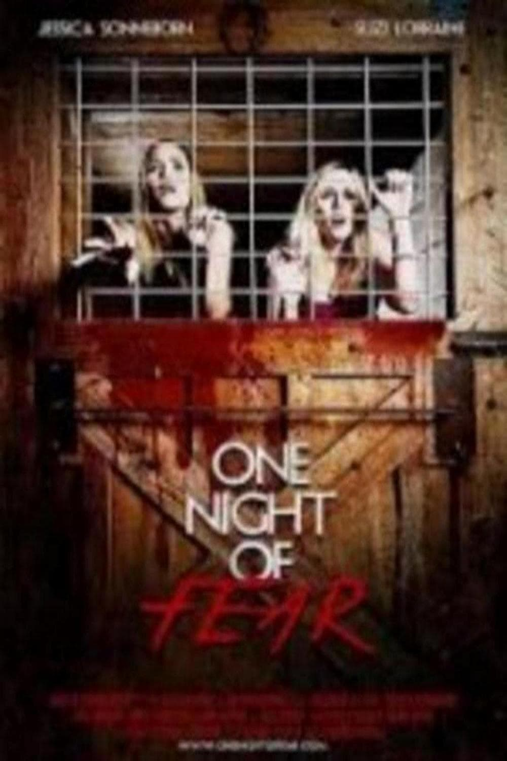 Ver One Night of Fear Online HD Español (2016)