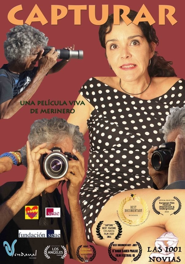 Ver Capturar (Las 1001 novias) Online HD Español (2015)