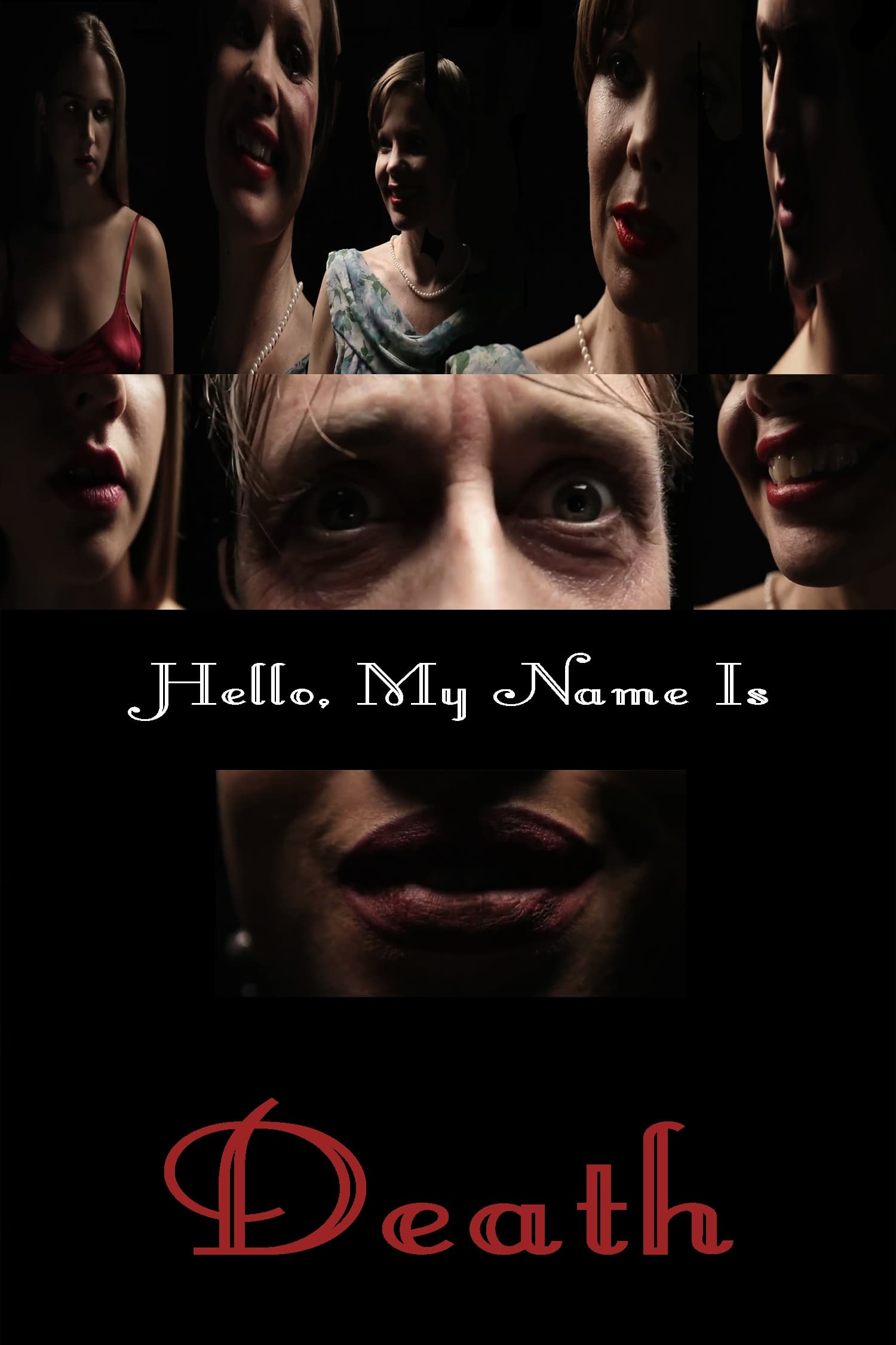 Hello, My Name is Death (2015)