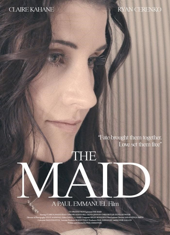 The Maid on FREECABLE TV