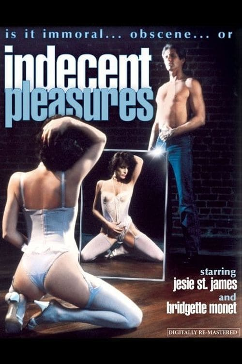 Ver Indecent Pleasures Online HD Español (1987)