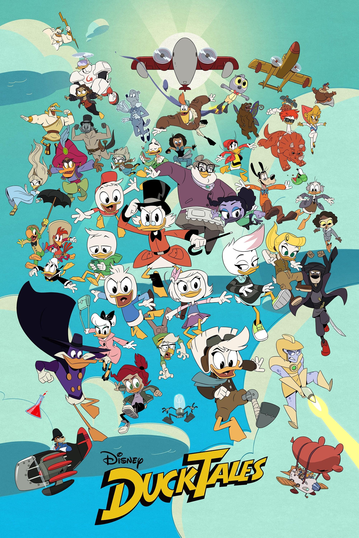 DuckTales Season 2