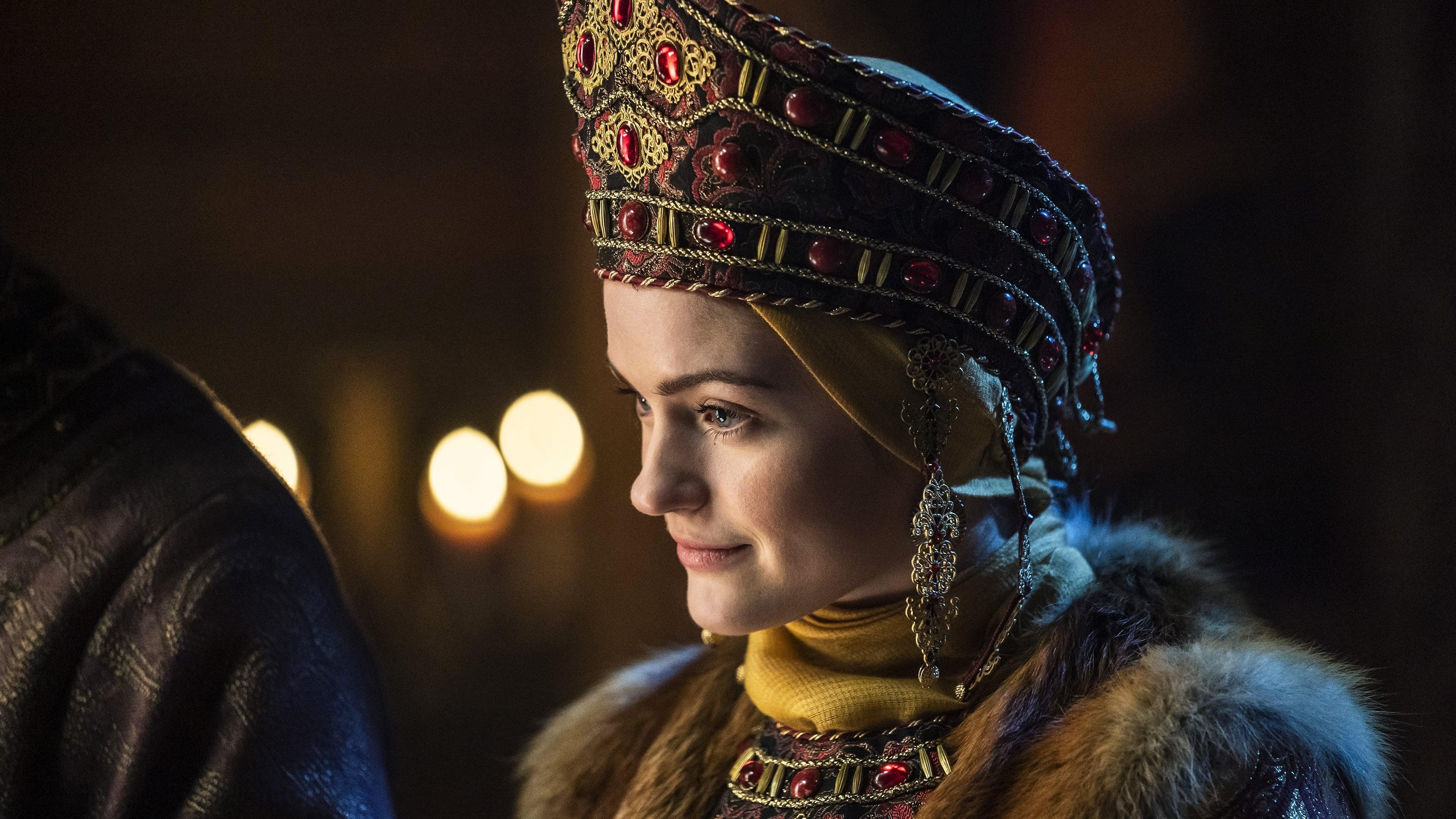 Vikings - Season 6 Episode 5 : The Key
