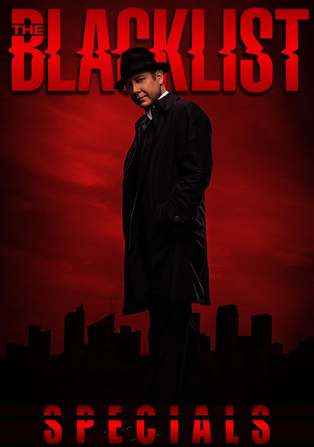 The Blacklist Season 0
