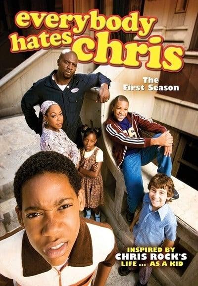 Everybody Hates Chris Season 1