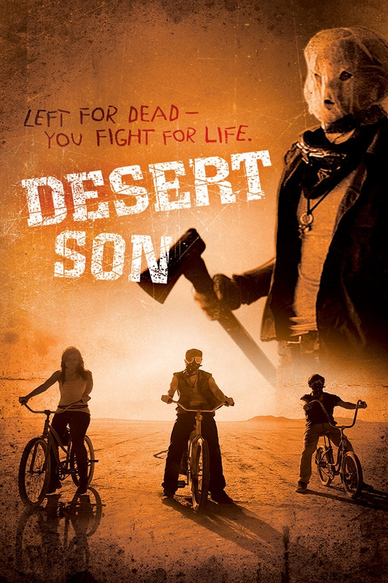 Desert Son on FREECABLE TV