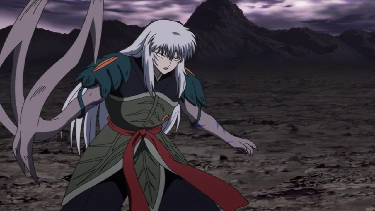 InuYasha: Magatsuhi's Evil Will (2010) - Backdrops ...