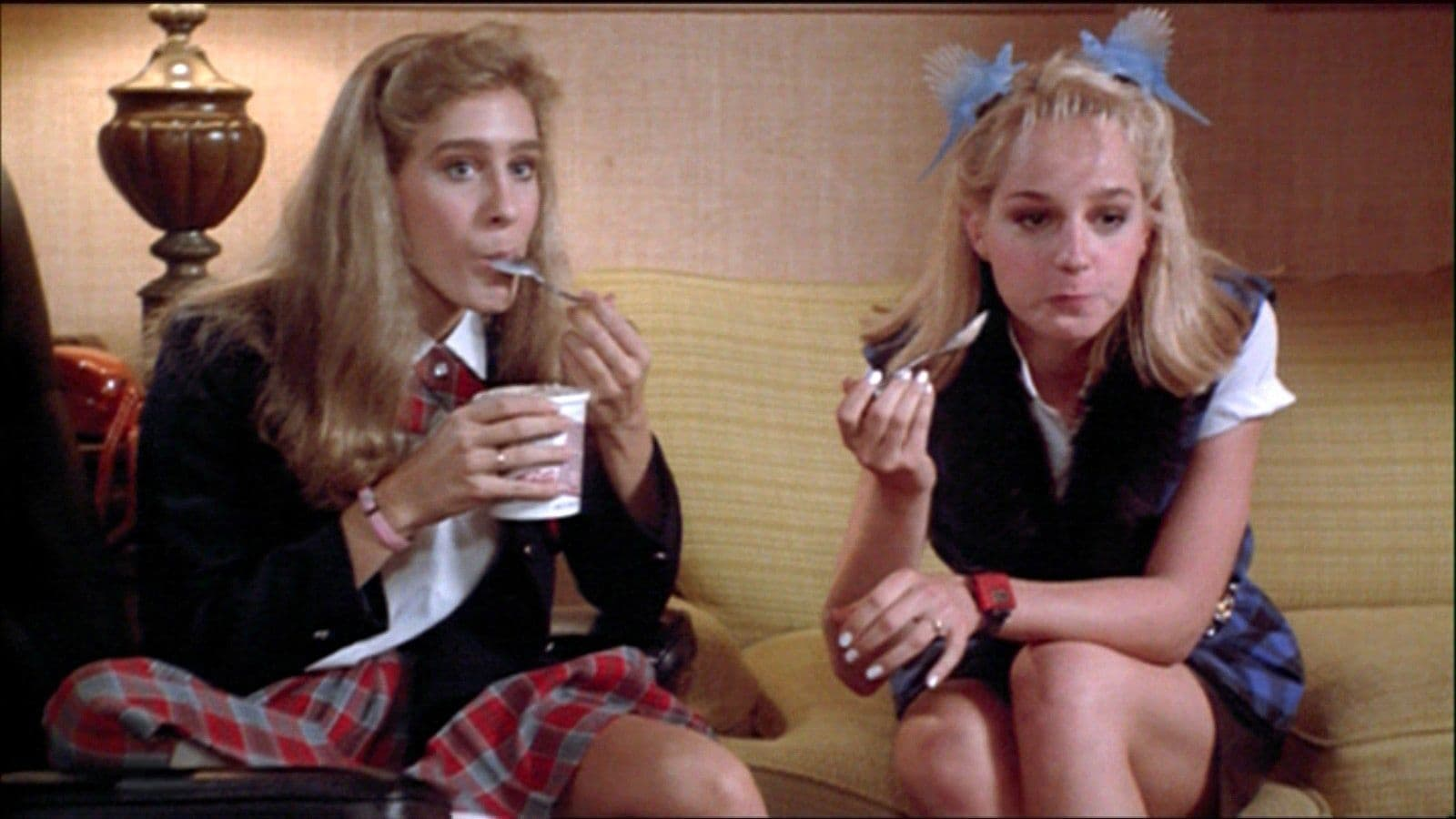 School Girls (1985)