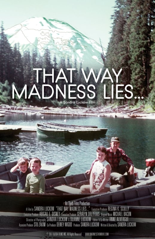 Ver That Way Madness Lies… Online HD Español ()