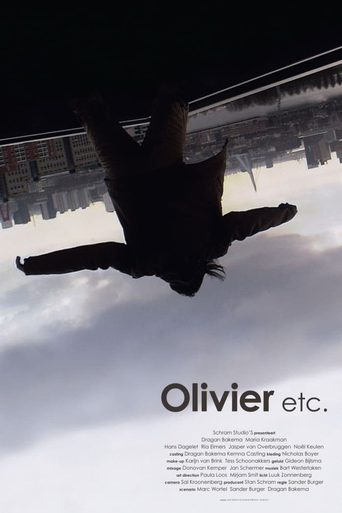 Ver Olivier etc. Online HD Español (2007)