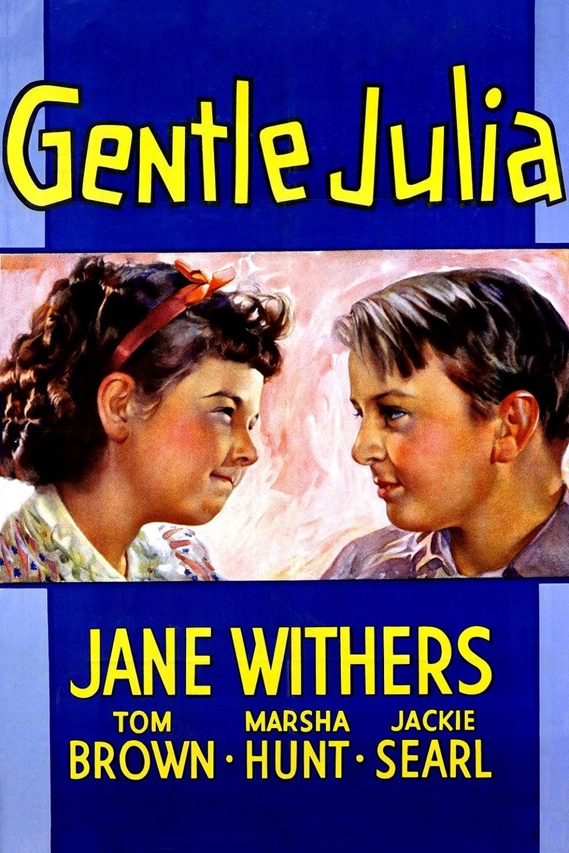 Gentle Julia (1936)
