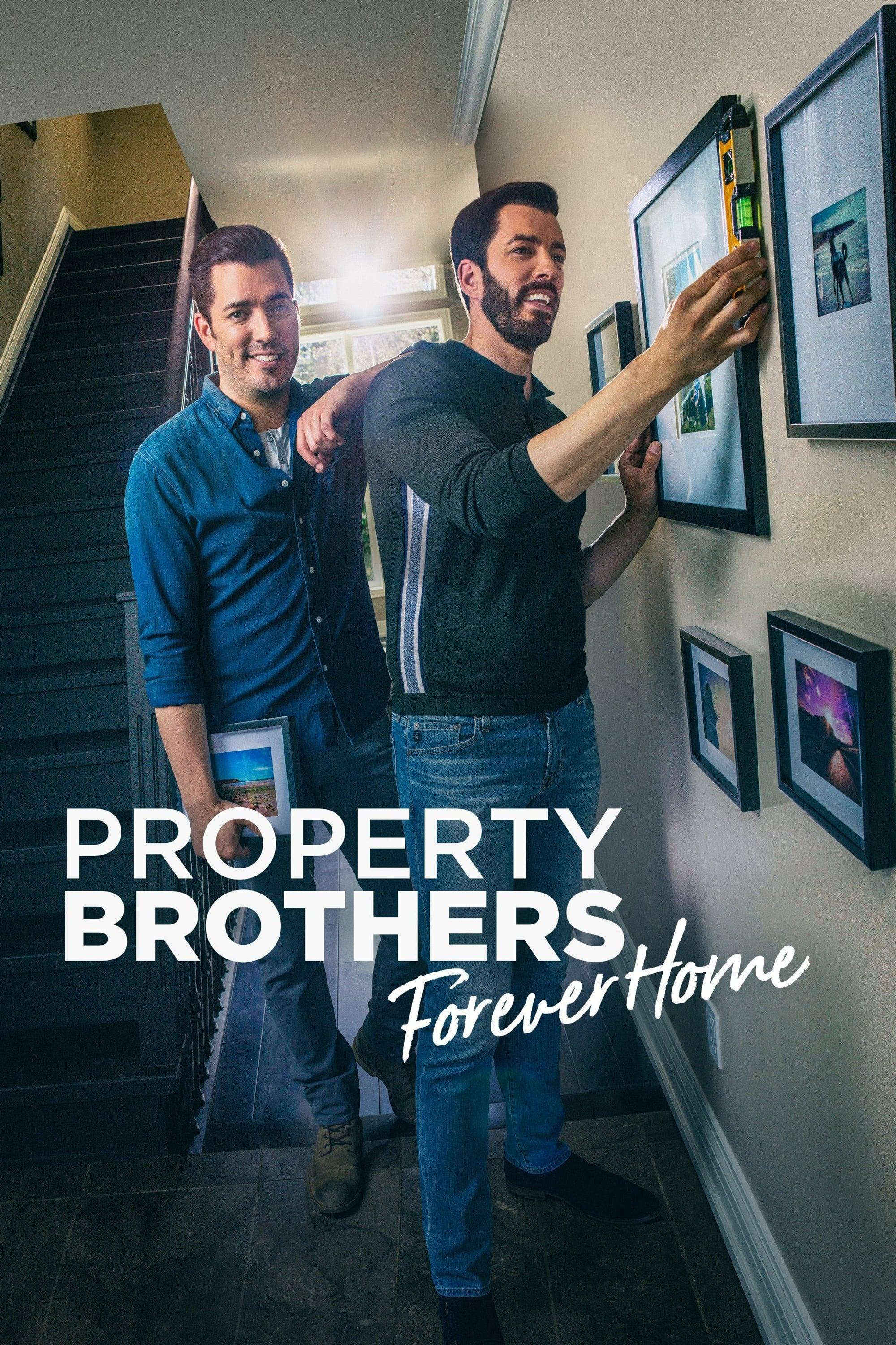 Property Brothers: Forever Home (2019)