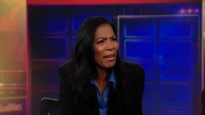 The Daily Show with Trevor Noah Season 17 :Episode 91  Judy Smith