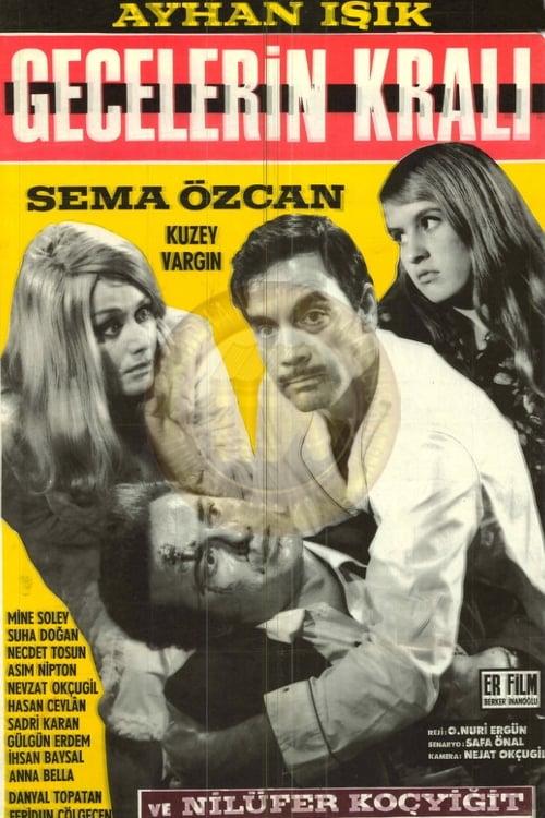 Ver Gecelerin Kral? Online HD Español (1967)