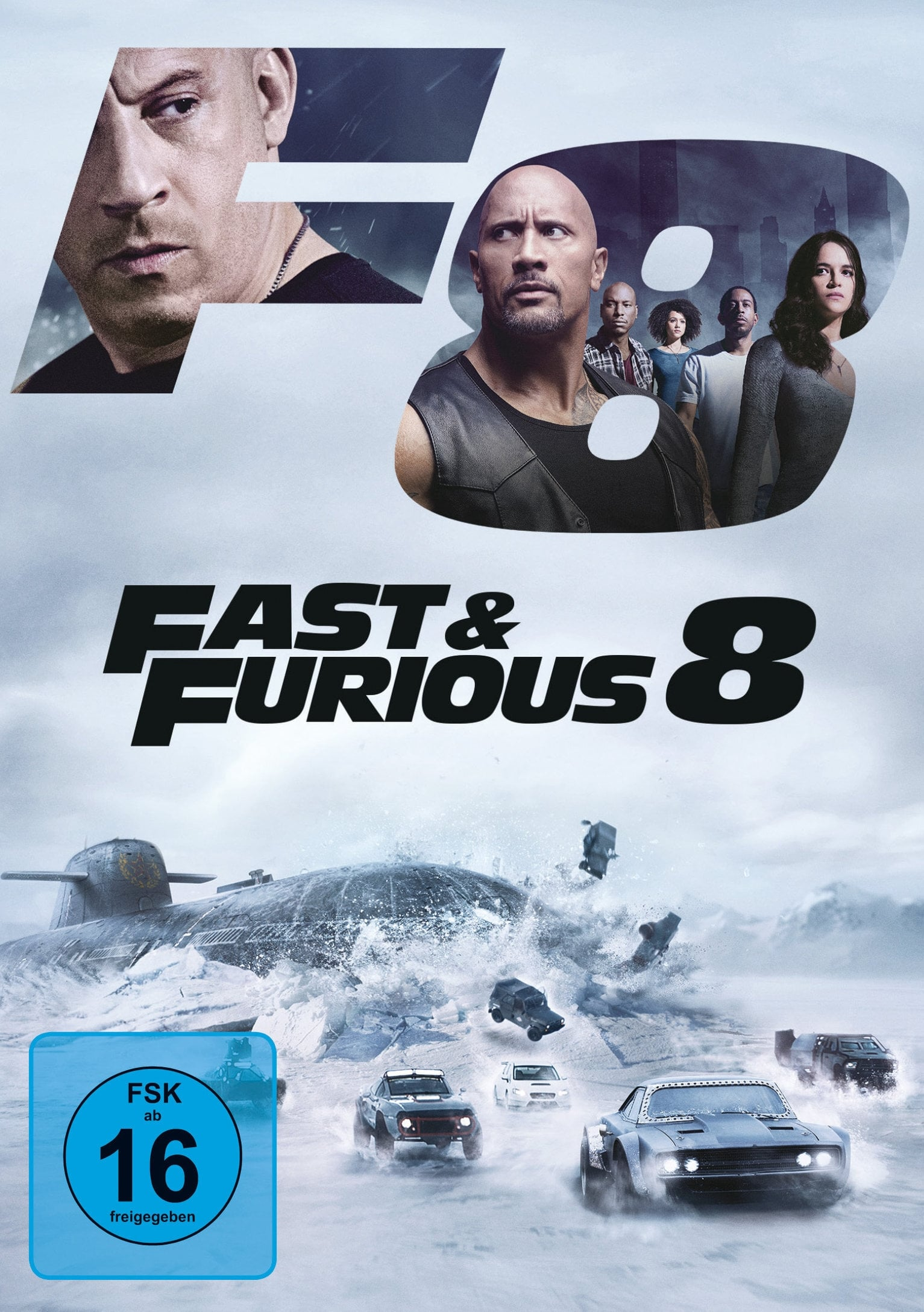 Fast And Furious 8 Deutsch Ganzer Film