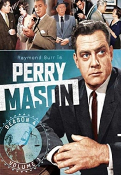 Perry Mason Season 4