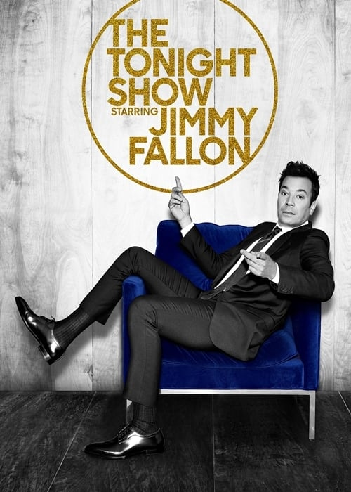 The Tonight Show Starring Jimmy Fallon Season 7