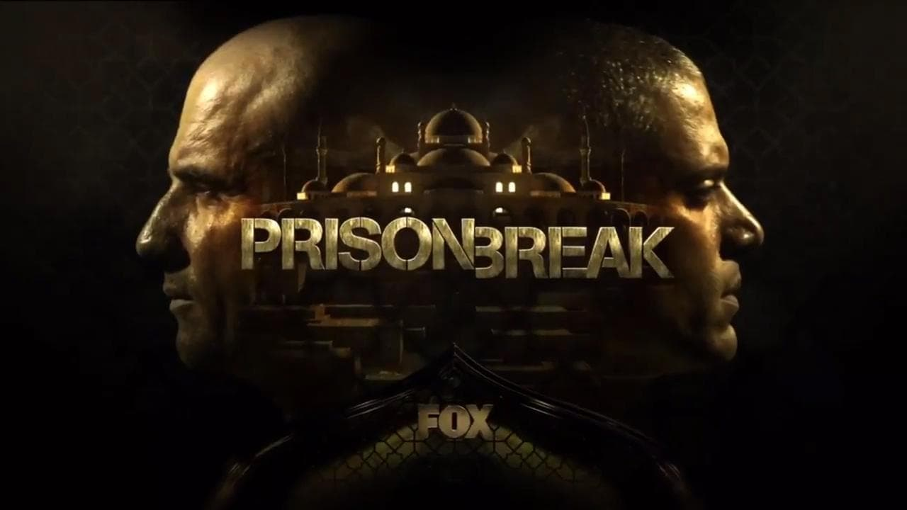 Prison Break Season 4 Full Series
