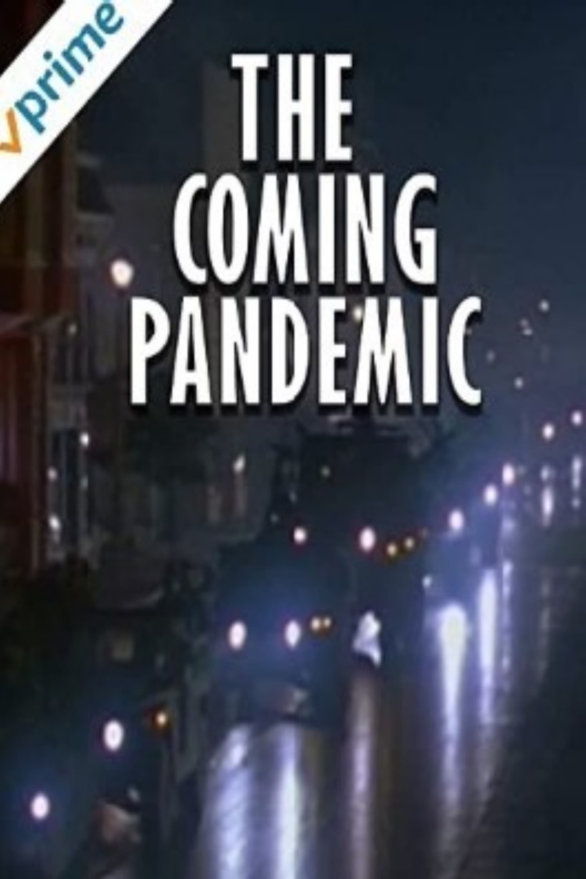 The Coming Pandemic (1970)
