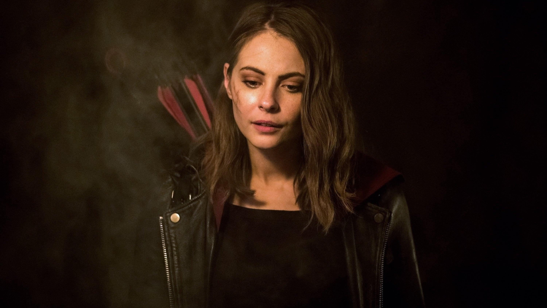 Arrow Season 8 :Episode 3  Leap of Faith