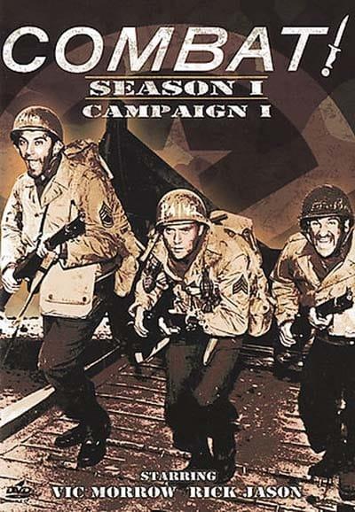 Combat! Season 1