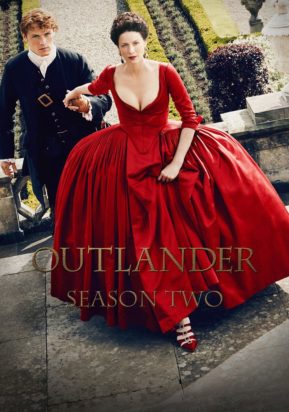 Outlander streaming sur libertyvf