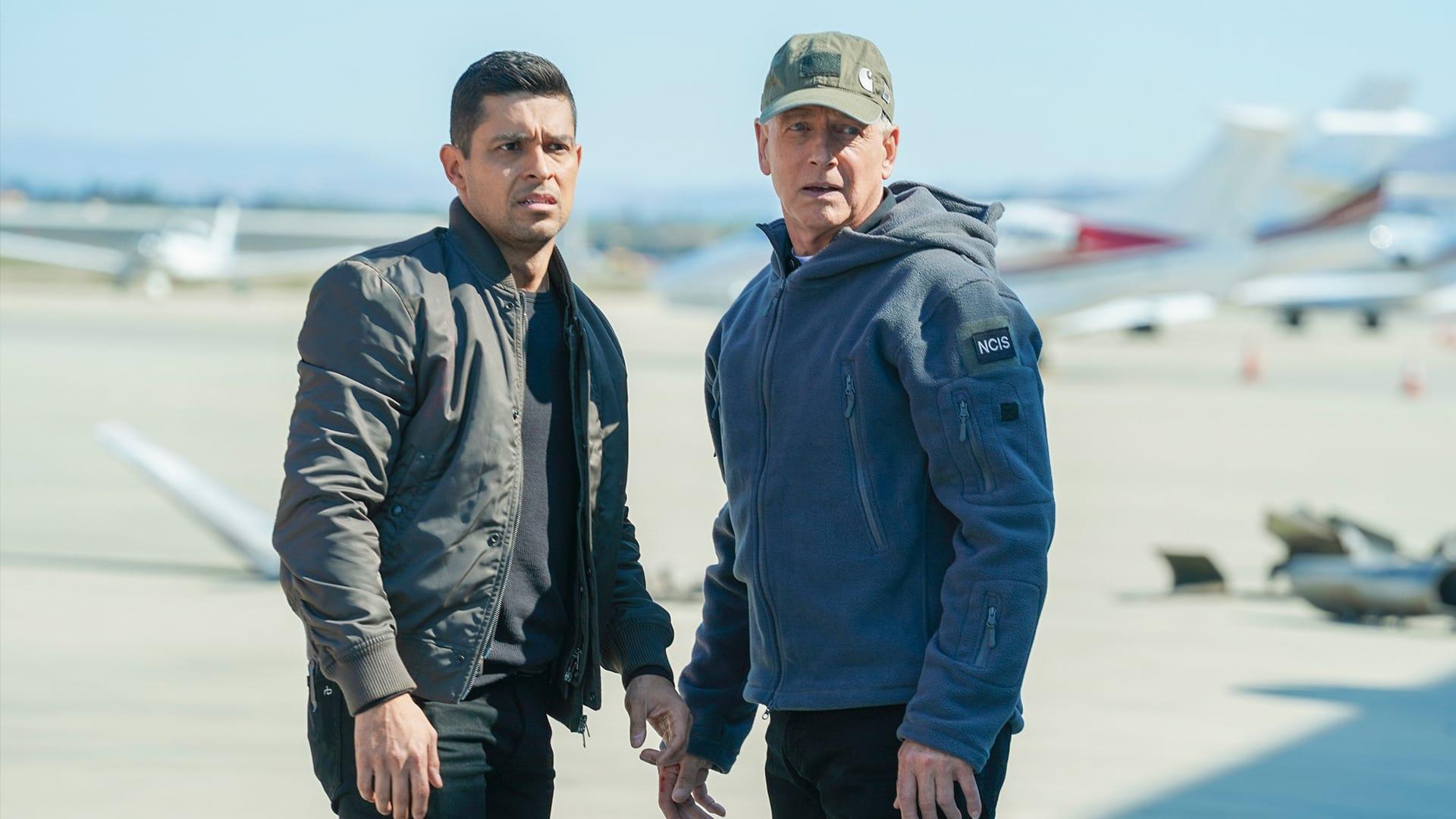 NCIS Season 18 :Episode 5  Head of the Snake