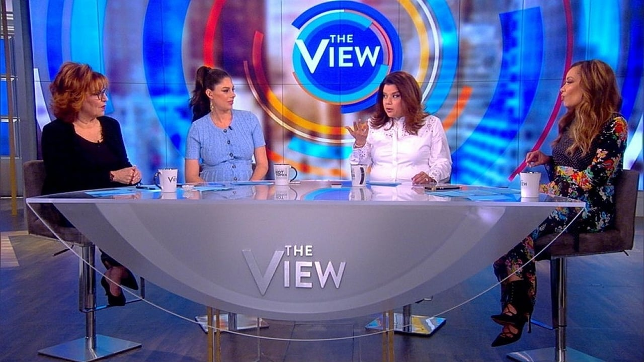 The View Season 22 :Episode 118  Hot Topics