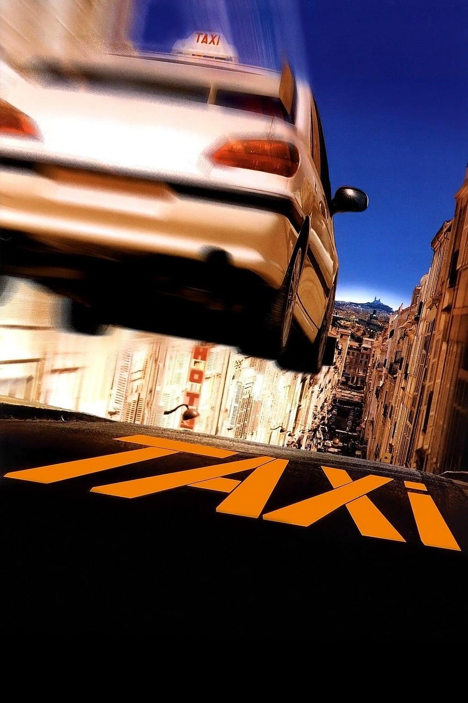 Táxi – Velocidade nas Ruas Dublado
