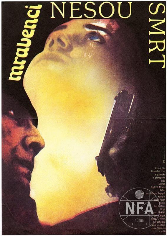 Ants Bring Death (1985)
