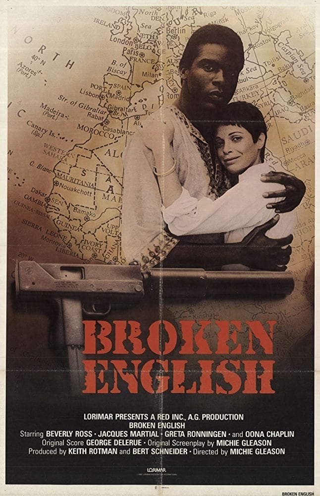 Ver Broken English Online HD Español (1981)