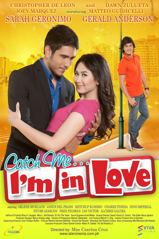Catch Me, I'm in Love (2011)