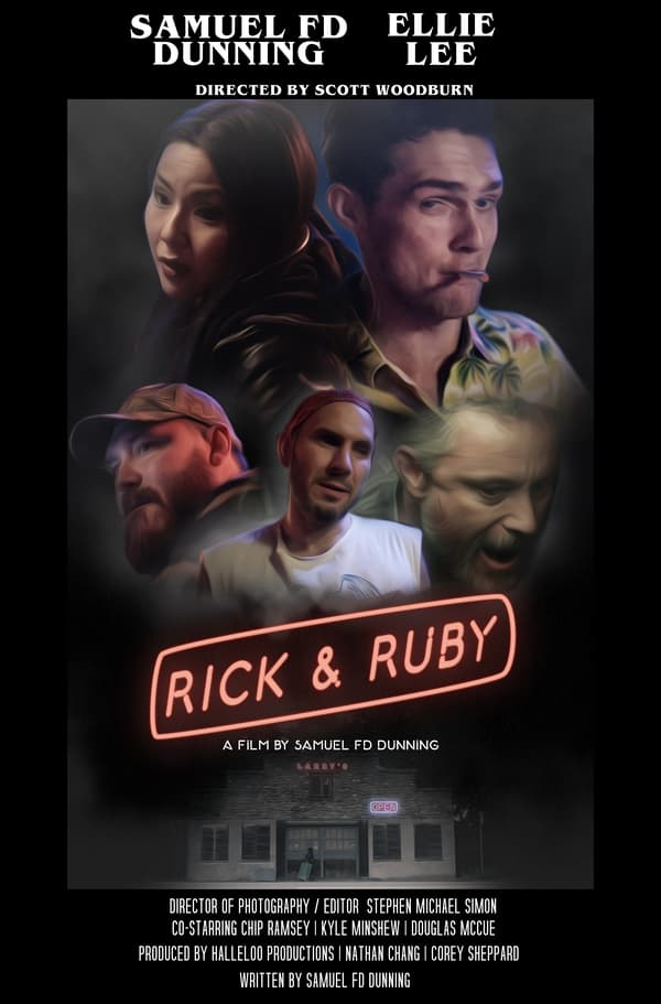 Rick and Ruby (2019)