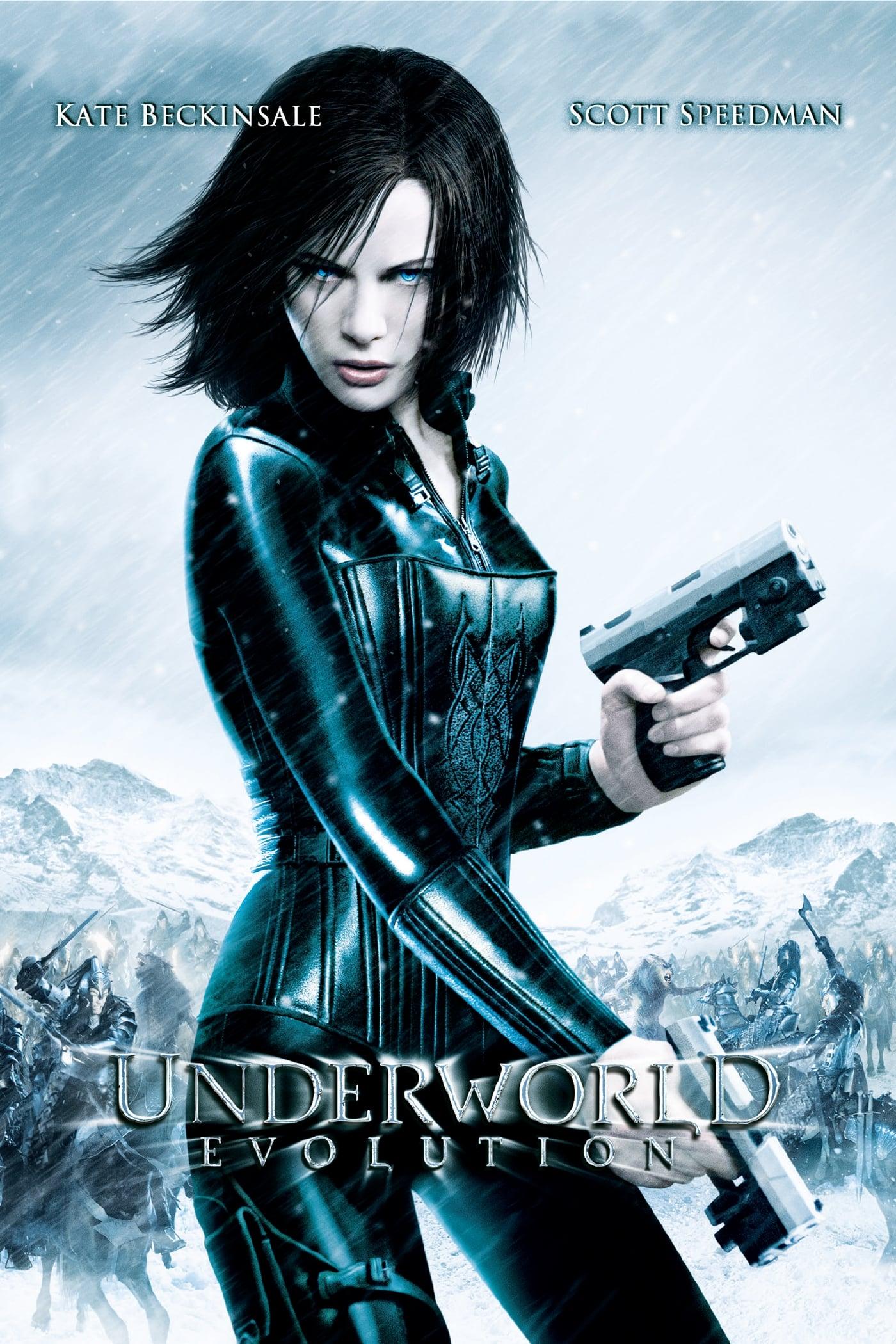 Underworld Online Stream