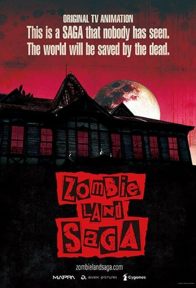 Zombie Land Saga Season 1